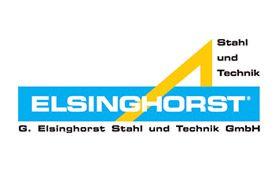 G. ELSINGHORST Stahl und Technik GmbH in Voerde